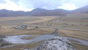 Автопутешествие на Алтай 2013