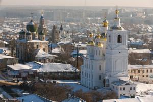 Арзамас, Нижегородская область