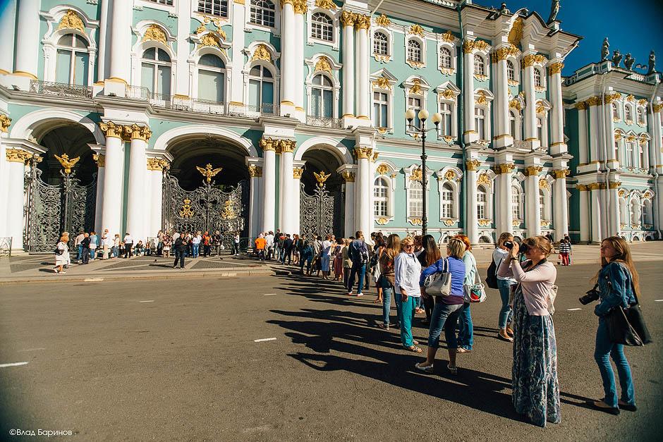 046Автопутешествие до Санкт-Петербурга