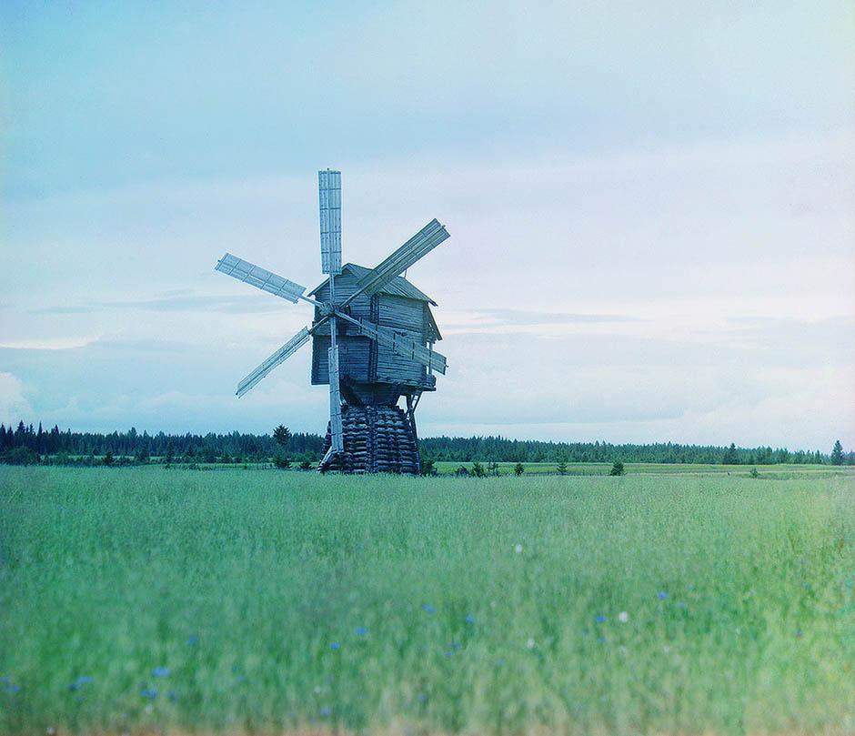 064Прогудин Горский фото