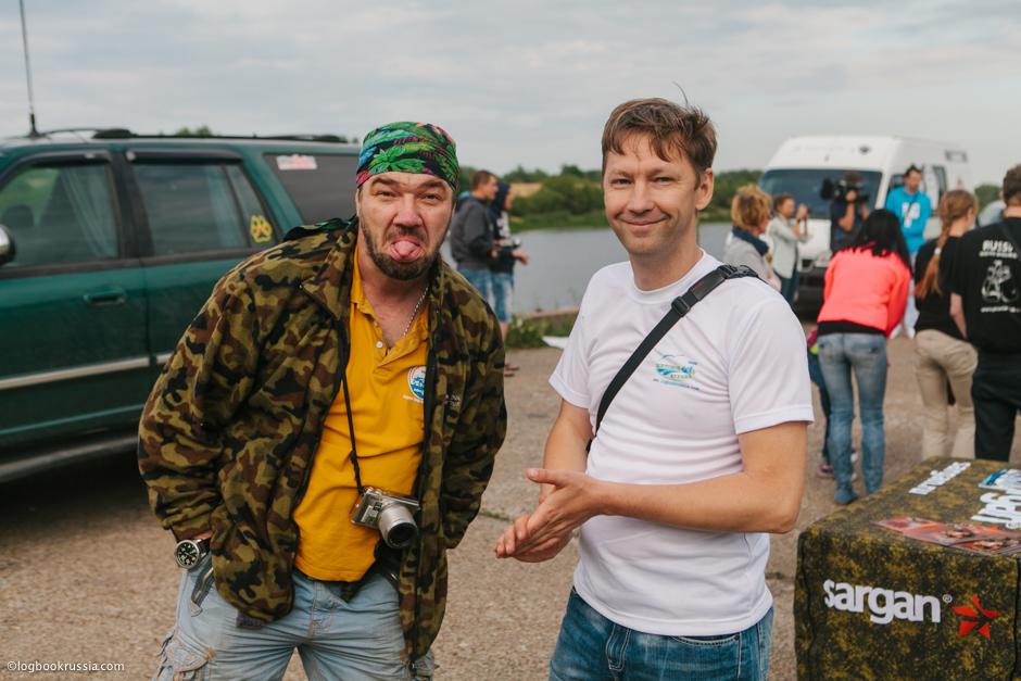 Нижегородская уха. Фоторепортаж. 18