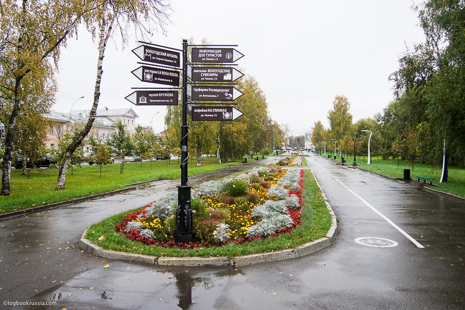 Автопутешествие в Мурманск из Нижнего Новгорода