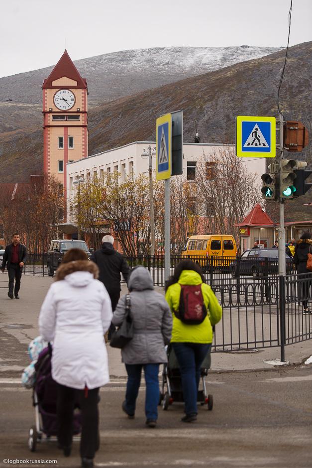 Автопутешествие в Мурманск. Хибины