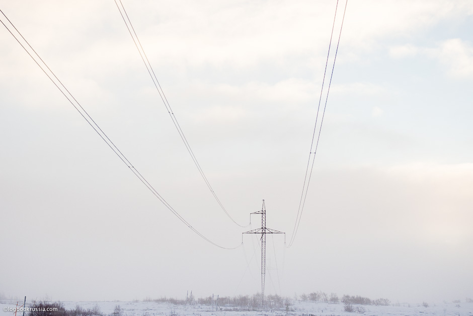 Автопутешествие в Мурманск. Териберка